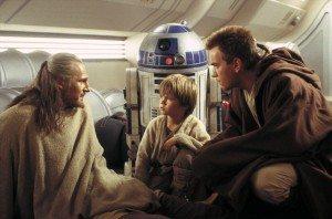 Star wars episodio