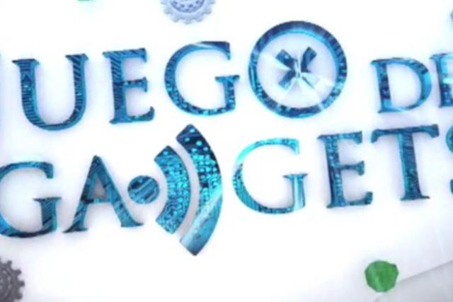 Programa Juego de Gadgets, entrevistamos a su presentador Atanasio Cantero