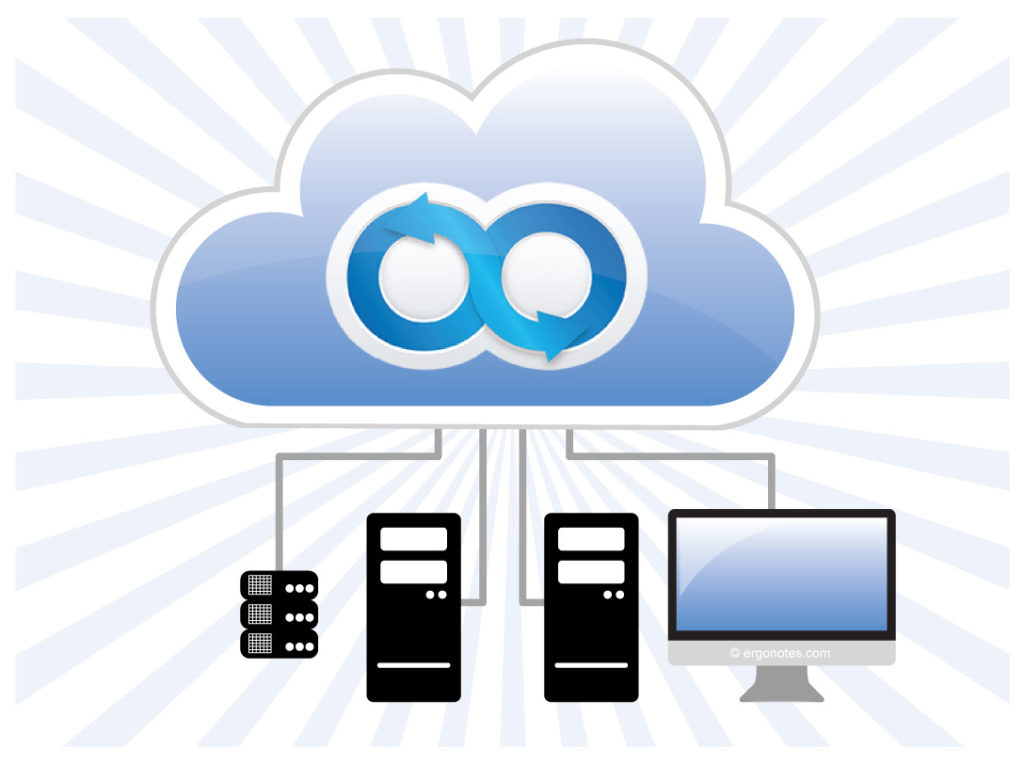 Degoo gratis cloud