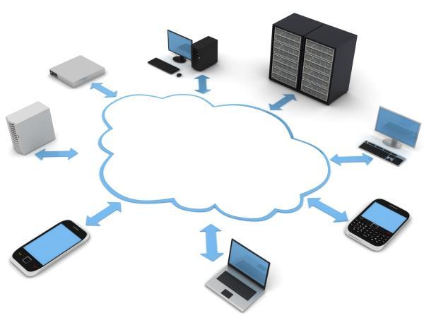 guardar datos en la nube gratis