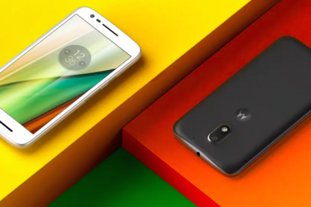 moto e3 android n