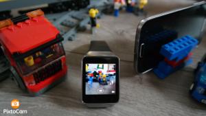 Smartwatch aplicaciones