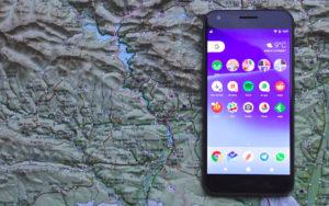 LG Google Pixel 2