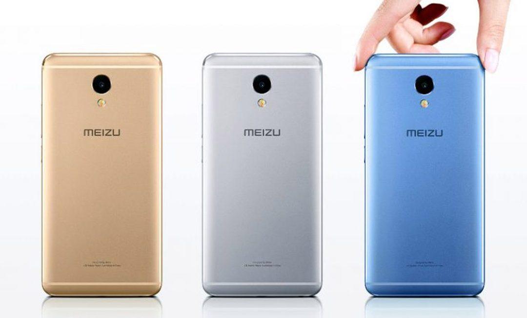 Meizu M5 Note disponible en España a precio de infarto