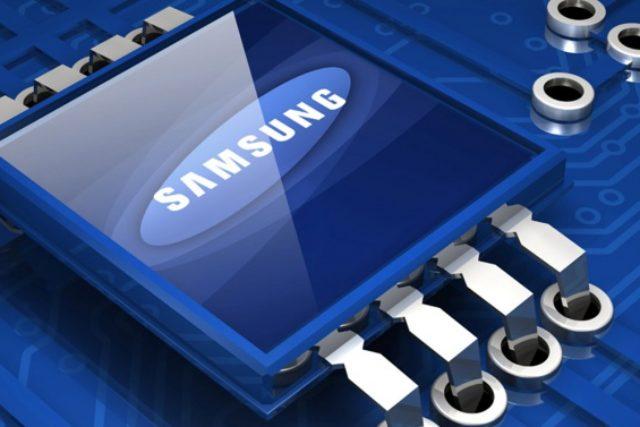 Galaxy S8 Exynos 8895