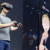 Realidad virtual Facebook Spaces