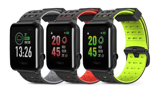 Xiaomi estrena el WeLoop Hey 3S: primer Smartwatch en el Mercado