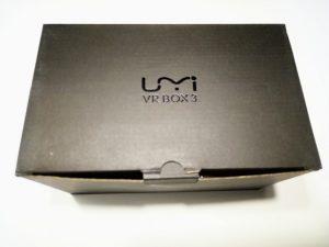 Caja VR 3 Superior
