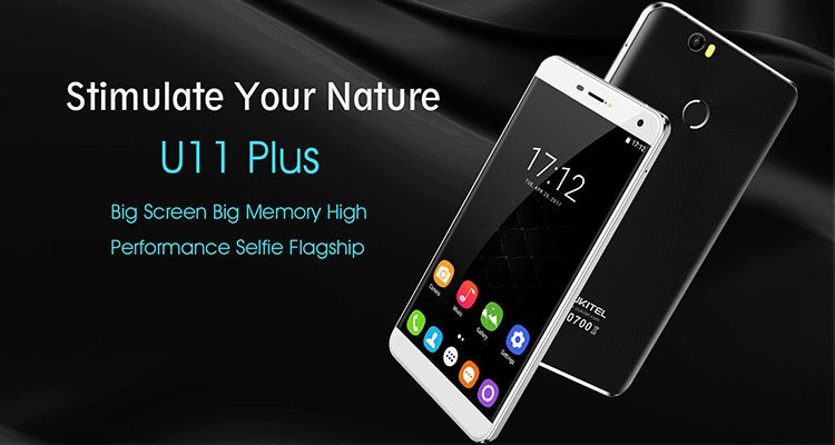 Oukitel U11 Plus ya está disponible en preventa