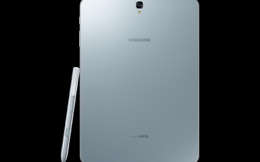 Samsung Galaxy Tab S3 ya está disponible en España