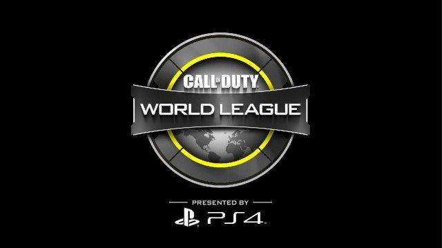 CALL OF DUTY WORLD LEAGUE es presentada por Playstation