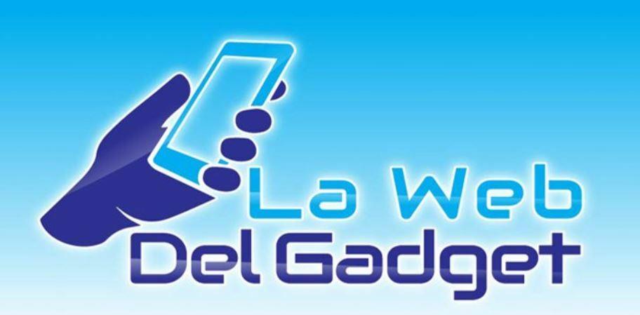 La Web Del Gadget